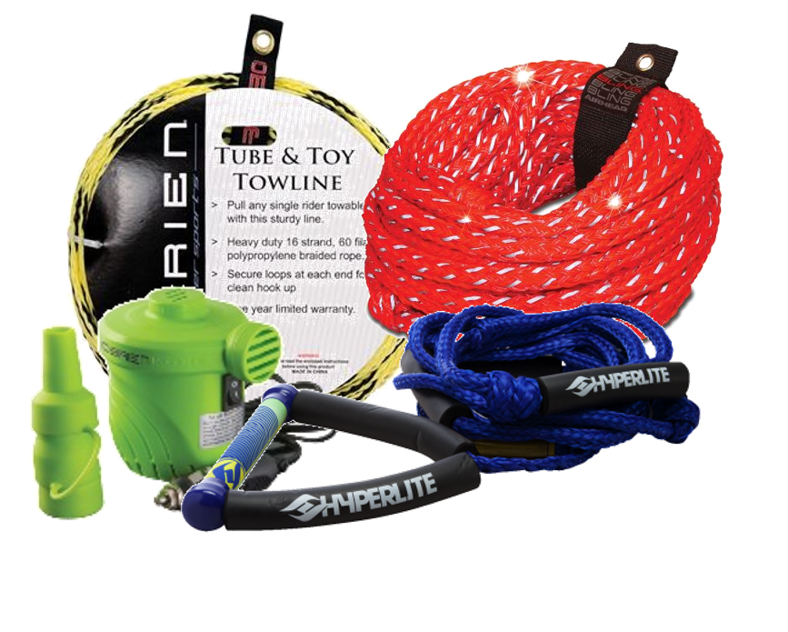 Ropes & Accessories