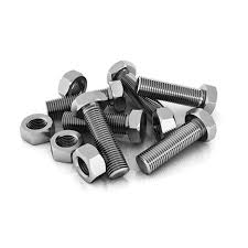 Replacement Nuts & Bolts