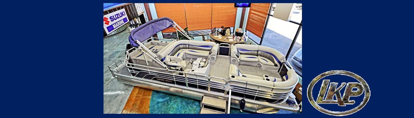 New Boats In Stock_Leisurekraft