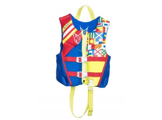 HO Sports Child Pursuit Life Vest