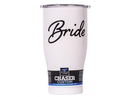 Orca 27oz Chaser - Bride