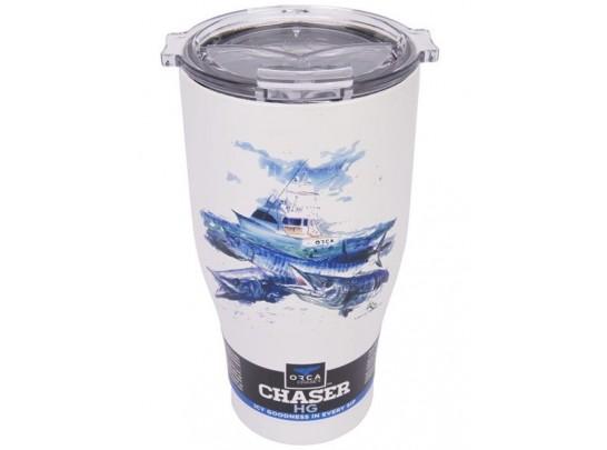 Orca 27oz Chaser - Deep Sea Fishing Rackley