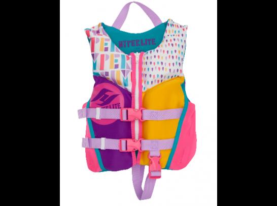 Hyperlite GIRLS CHILD INDY Life Vest