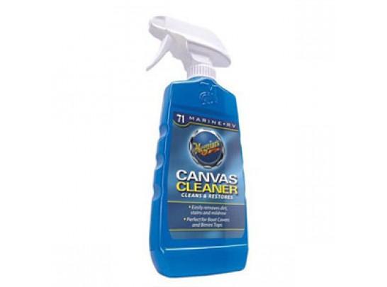 Meguiar's Canvas Cleaner #71