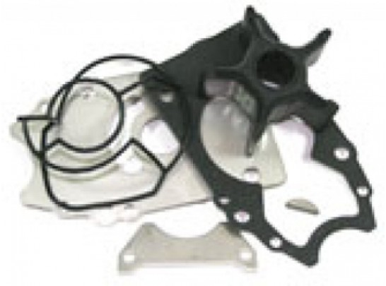 Suzuki Outboard Motor Water Pump Kit 250-300 PN 17400-98J01
