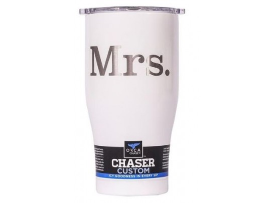 Orca 27oz Chaser -  Mrs.