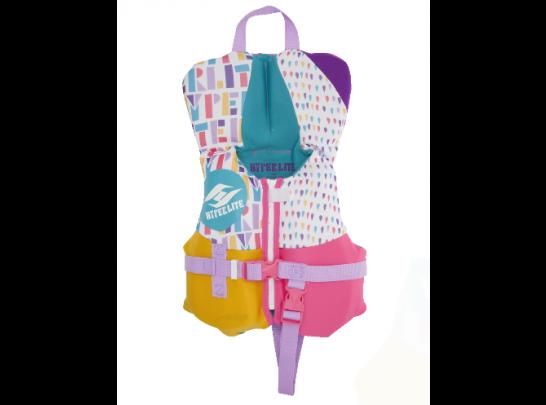 Hyperlite GIRLS TODDLER INDY Life Vest