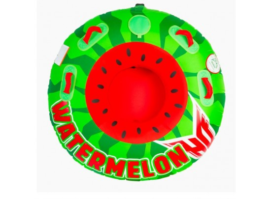 Watermelon Single Rider Tube