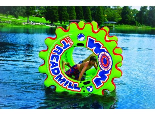 Aqua Treadmill - World of Watersports