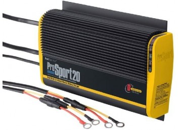 ProMariner 20amp Charger