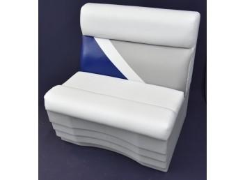 "30"" Straight Bench Seat"
