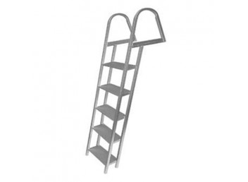 5 Step Dock Ladder