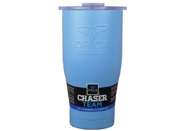 Orca 27oz Chaser - Blue