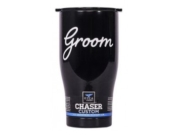 Orca 27oz Chaser - Groom