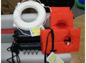 Safety & Bumper Kit