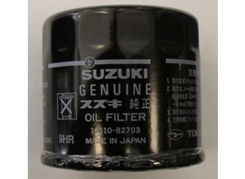 Suzuki Outboard Motor Oil Filter 25-70 PN 16510-87J00