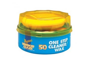 Meguiar's One Step Cleaner/Wax #50
