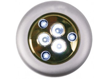SeaSense 3-Way LED Accent Light 50023888