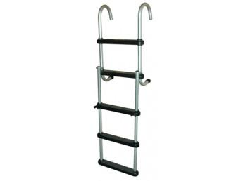 Pontoon Boat 5-Step Ladder