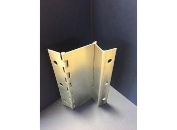 Double Action Furniture Hinge / Bracket