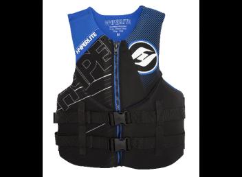 Hyperlite MEN'S INDY CGA-BLUE Life Vest