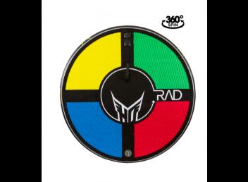 HO Sports RAD 4'